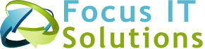 Focus IT Solutions Top Logo